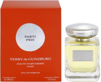 Terry de Gunzburg Partis Pris Eau de Parfum für Damen