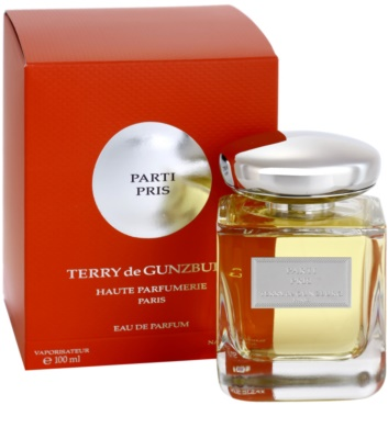Terry de Gunzburg Partis Pris eau de parfum para mujer 1