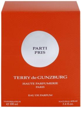 Terry de Gunzburg Partis Pris eau de parfum para mujer 4