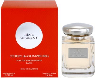 Terry de Gunzburg Reve Opulent Eau De Parfum pentru femei