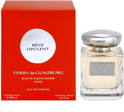 Terry de Gunzburg Reve Opulent woda perfumowana dla kobiet
