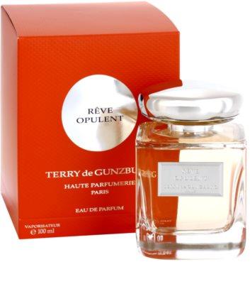 Terry de Gunzburg Reve Opulent eau de parfum nőknek 1