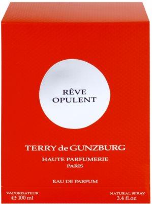 Terry de Gunzburg Reve Opulent eau de parfum nőknek 5