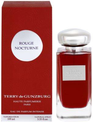 Terry de Gunzburg Rouge Nocturne Eau de Parfum para mulheres