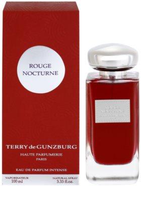 Terry de Gunzburg Rouge Nocturne woda perfumowana dla kobiet