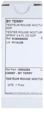 Terry de Gunzburg Rouge Nocturne eau de parfum teszter nőknek 2
