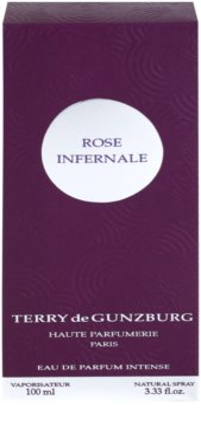 Terry de Gunzburg Rose Infernale eau de parfum para mujer 4