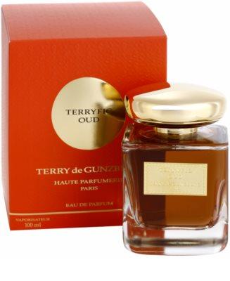 Terry de Gunzburg Terryfic Oud parfumska voda uniseks 1