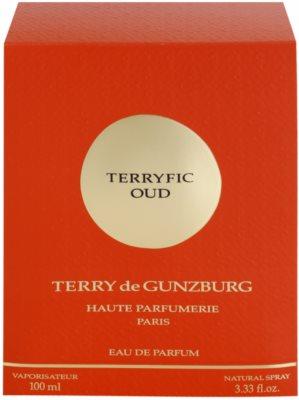 Terry de Gunzburg Terryfic Oud parfumska voda uniseks 4