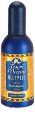 Tesori d'Oriente Aegyptus Eau de Parfum para mulheres