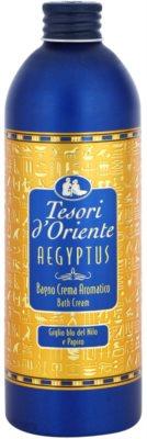 Tesori d'Oriente Aegyptus producto para el baño  para mujer