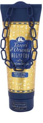 Tesori d'Oriente Aegyptus crema de dus pentru femei