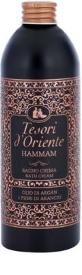 Tesori d'Oriente Hammam fürdő termék unisex