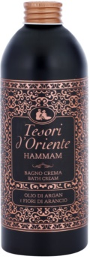 Tesori d'Oriente Hammam produse pentru baie unisex