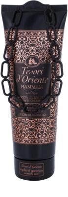 Tesori d'Oriente Hammam крем для душу унісекс
