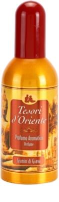 Tesori d'Oriente Jasmin di Giava eau de parfum nőknek