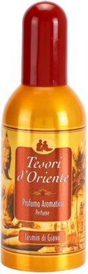 Tesori d'Oriente Jasmin di Giava parfumska voda za ženske