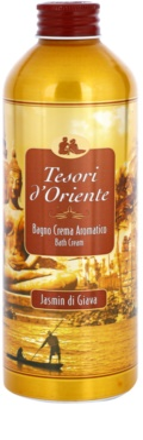 Tesori d'Oriente Jasmin di Giava Badeschaum für Damen