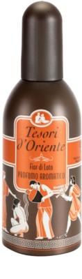 Tesori d'Oriente Fior di Loto e Latte d' Acacia eau de parfum nőknek