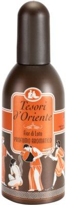 Tesori d'Oriente Fior di Loto e Latte d' Acacia Eau de Parfum para mulheres