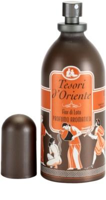 Tesori d'Oriente Fior di Loto e Latte d' Acacia parfémovaná voda pro ženy 1