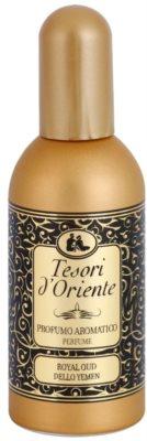 Tesori d'Oriente Royal Oud Dello eau de parfum unisex