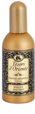 Tesori d'Oriente Royal Oud Dello Eau de Parfum unissexo