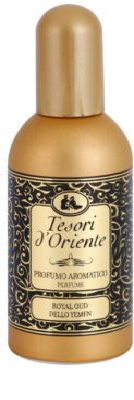 Tesori d'Oriente Royal Oud Dello woda perfumowana unisex