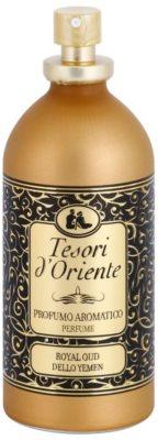 Tesori d'Oriente Royal Oud Dello eau de parfum unisex 1