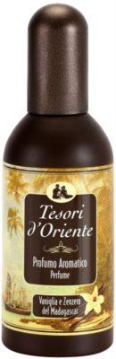 Tesori d'Oriente Vanilla & Ginger of Madagaskar парфюмна вода за жени