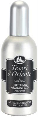 Tesori d'Oriente White Musk eau de parfum nőknek