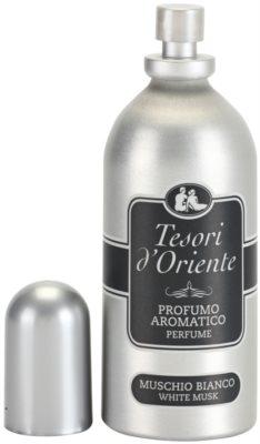 Tesori d'Oriente White Musk Eau de Parfum für Damen 1