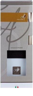 THD Armonie Di Profumi Fresh Vanilla aroma difusor com recarga 2