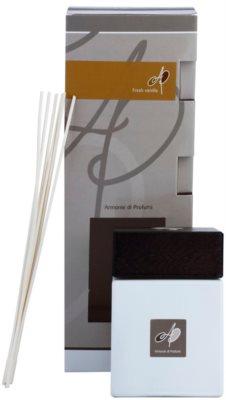 THD Armonie Di Profumi Fresh Vanilla aroma difuzér s náplní