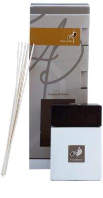 THD Armonie Di Profumi Fresh Vanilla difusor de aromas con el relleno