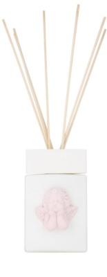 THD Diffusore Baby Rosa Bubble Yummi aroma diffúzor töltelékkel