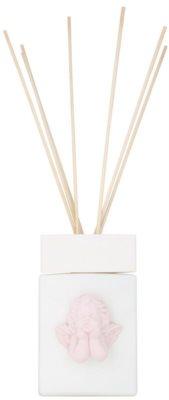 THD Diffusore Baby Rosa Bubble Yummi aroma difuzor cu rezervã
