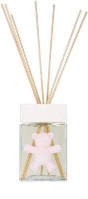 THD Diffusore Baby Rosa Coca Friz Aroma Diffuser mit Nachfüllung