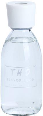 THD Diffusore THD Muschio Bianco Aroma Diffuser mit Nachfüllung 2
