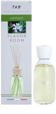 THD Diffusore THD Patchouly difusor de aromas con el relleno