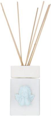 THD Diffusore Baby Celeste Fragola & Frutti Di Bosco aroma diffúzor töltelékkel