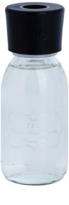 THD Home Fragrances Muschio Bianco difusor de aromas con el relleno 1