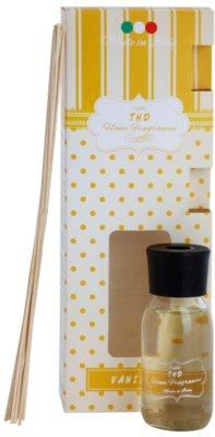 THD Home Fragrances Vanilla aroma difuzor cu rezervã