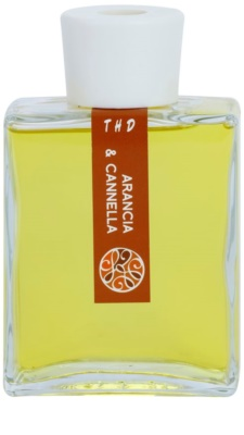 THD Platinum Collection Arancia & Cannella aroma diffúzor töltelékkel 1
