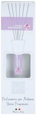 THD Platinum Collection Lavanda Mediterranea Aroma Diffuser mit Nachfüllung 2