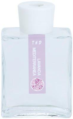 THD Platinum Collection Lavanda Mediterranea Aroma Diffuser mit Nachfüllung 1