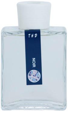 THD Platinum Collection Noir Aroma Diffuser mit Nachfüllung 1