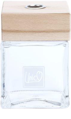 THD Unico Prestige Muschio Bianco aroma diffúzor töltelékkel 1