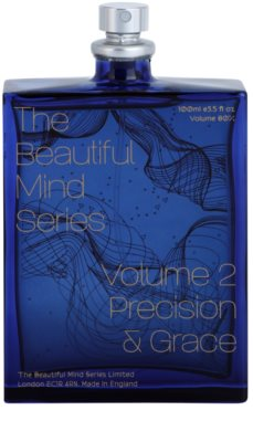 The Beautiful Mind Series Precision & Grace parfémovaná voda unisex 1