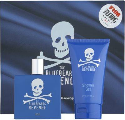 The Bluebeards Revenge The Bluebeards Revenge ajándékszett
